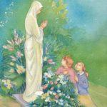 Unis dans la prière du chapelet