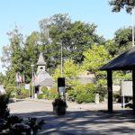 Sanctuaire de Banneux fermé le 15 août 2020